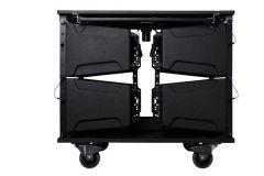 JBL BRX308-ACC ชุด Transport Kit สำหรับเคลื่อนย้ายตู้ลำโพง BRX308-LA จำนวน 4 ใบ