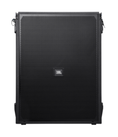 JBL BRX325-SP ตู้ลำโพงซับวูฟเฟอร์ line array มีแอมป์ในตัว 2×15 นิ้ว 1,000 วัตต์