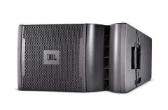 JBL VRX 932LAP ตู้ลำโพงไลน์อาเรย์ 2 ทาง 12 นิ้ว 1,750 วัตต์ มีแอมป์ในตัว