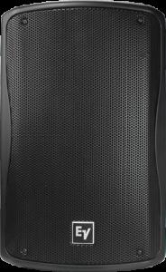 Electro-Voice ZXA1-90B ตู้ลำโพง 2 ทาง 8 นิ้ว 800 วัตต์ มีแอมป์ในตัว