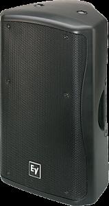 Electro-Voice ZX5-90PI ตู้ลำโพง 2 ทาง 15 นิ้ว 600 วัตต์ กันน้ำ
