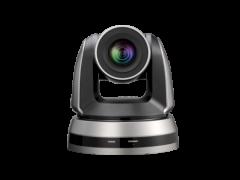 Lumens VC-A50P IP PTZ Camera (Black)