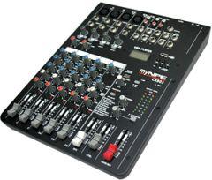 myNPE CX803 Stereo Mixer 2Mono 3St