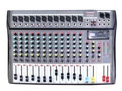 myNPE MX1200USB Mixer 12Mono 1St