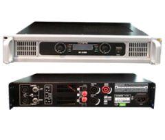 myNPE RT-2300 Power Amplifier 300Wx2 CLASS : H