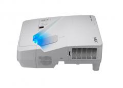 NEC UM361X โปรเจคเตอร์  Professional Ultra-Short-Throw Projector 3600-lumen