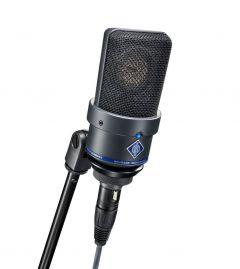 Neumann TLM 103 D BK | Large-diaphragm Condenser Microphone with Analog/Digital Converter
