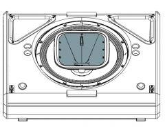 NEXO PNT-P12FLG | ปากลำโพงเสียงแหลมสำหรับลำโพง รุ่น P12