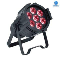 Nightsun SPC033P  ไฟพาร์ 7x8W LED 4 in1 Par Light (RGBW 4 in 1)