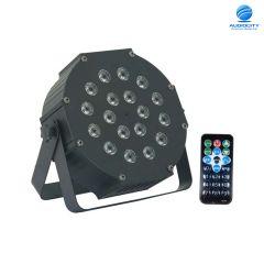 Nightsun SPC034 18×1W LED PAR Light
