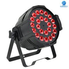 Nightsun SPC202P   ไฟพาร์ 24×10W (4 in 1 ) LED Par Light