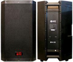 "NPE EV-15 (PP-3615) ตู้ลำโพง 2 way 15"" 500 วัตต์"