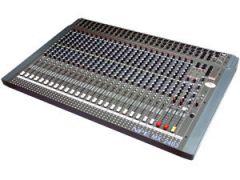 NPE MX-2403 มิกเซอร์ 24-Channel MIC/Line+Insert