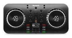 Numark iDJ Live II | DJ Controller for Mac, PC, iPad, iPhone and iPod Touch (USB, Lightning and 30-pin)