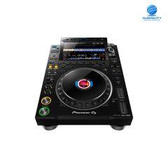 PioneerDJ CDJ-3000 เครื่องเล่นดีเจ Professional DJ multi player