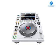 PioneerDJ CDJ-3000W เครื่องเล่นดีเจ Professional DJ multi player