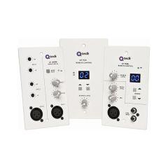 QUEST QTVCS | แผงควบคุม Remote Source Select/Volume Control