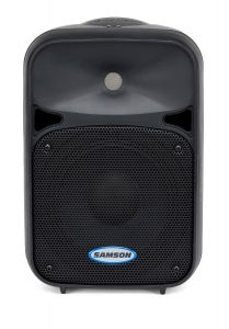 "SAMSON Auro D208   Active Loudspeaker 8"" 2-Way 200W"