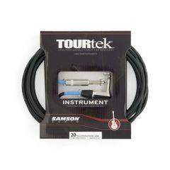 SAMSON Tourtek TIL20 | Tourtek Instrument Cables 20´ (6m)