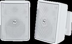Electro-Voice EVID-S5.2TW ตู้ลำโพงติดผนัง 2 ทาง 5 นิ้ว 75 วัตต์ Voltline