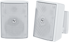 Electro-Voice EVID-S8.2W ตู้ลำโพงติดผนัง 2 ทาง 8 นิ้ว 90 วัตต์