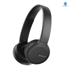 SONY WH-CH510 BLACK หูฟังเทคโนโลยีไร้สาย Bluetooth