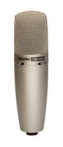 SUPERLUX CM-H8B | ไมโครโฟน Large Diaphragm True Condenser Microphone