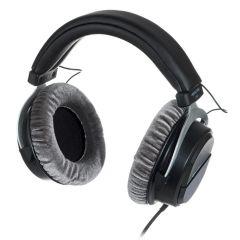 Superlux HD660 Pro 150 Ohm   หูฟัง Studio แบบ Closed-Back 150 Ohm
