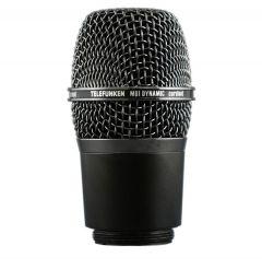 TELEFUNKEN M81-WH | หัวไมโครโฟน Wireless Microphone Capsule สามารถใช้ได้กับยี่ห้อ SHURE, Lectrosonic, และSony