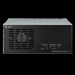 TOA VP-1121 301H |  เพาเวอร์แอมป์ Power Amplifier 120W