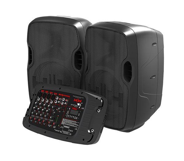 HH Electronics S2-210